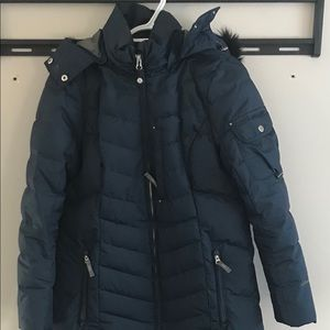 Small Eddie Bauer jacket brand new